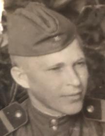 Шибаев Дмитрий Николаевич