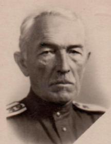 Куликов Борис Владимирович
