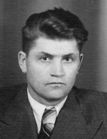Наумов Николай Васильевич