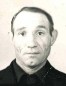Земсков Михаил Николаевич