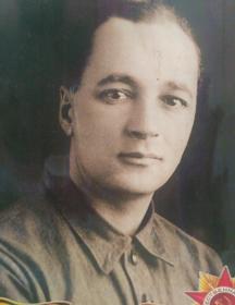 Николаев Сергей Иванович
