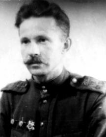 Соловьёв Сергей Николаевич