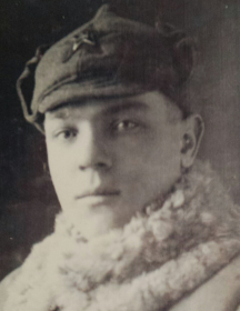 Порунов Михаил Александрович