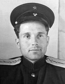Фролов Василий Степанович