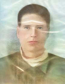 Складчиков Илья Егорович