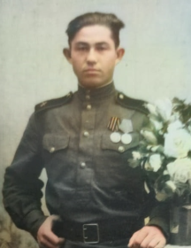 Трашков Георгий Николаевич