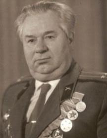 Стужук Иван Денисович