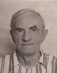 Воителев Илья Акимович