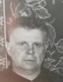 Рожнов Александр Егорович