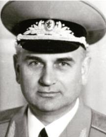 Никитенко Петр Романович