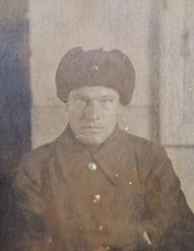 Атемасов Андрей Дмитриевич