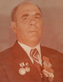 Михайлов Михаил Васильевич