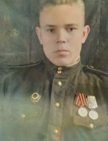 Лебедев Григорий Леонтьевич