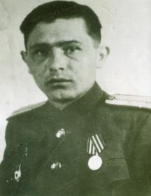 Старина Илья Митрофанович