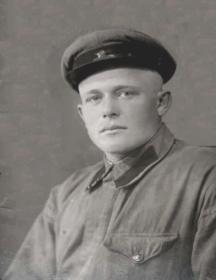 Мартынов Иван Степанович