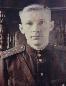 Мой Дядя - Старший Брат Моего Отца Васильев Михаил Иванович