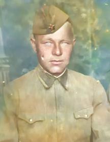 Богданов Николай Тимофеевич
