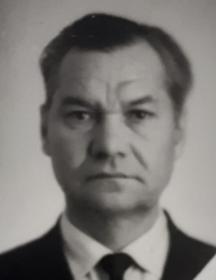 Клементьев Павел Прокофьевич