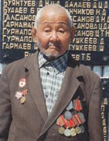 Дашиев Бальжа Батуевич