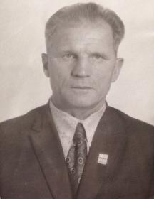 Михайлов Борис Иванович