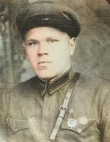 Байков Степан Семенович