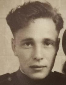 Добрынин Сергей Иванович
