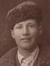 Юрочкин Василий Павлович