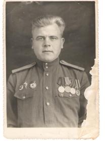 Клюев Владимир Васильевич