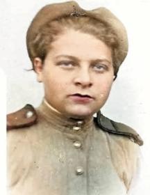 Кукуева Флора Исаковна