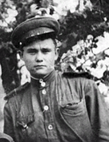 Яблонский Петр Иванович
