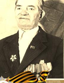 Осоргин Фёдор Иванович