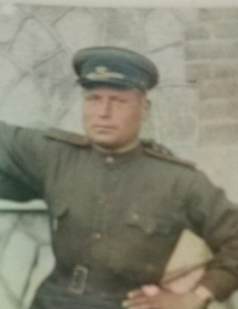 Ордынцев Павел Федорович