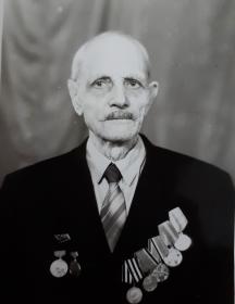 Сытников Петр Савельевич