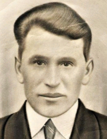 Ховансков Дмитрий Егорович