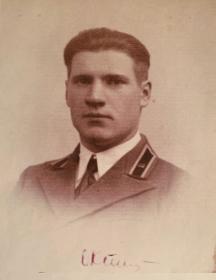 Семченко Максим Леонтевич