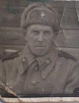 Кузин Василий Алексеевич
