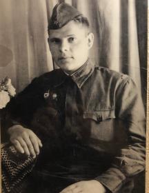 Федоров Фёдор Иванович