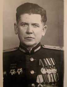 Янчур Николай Михайлович