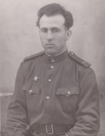 Гайдаенко Тимофей Акиндинович