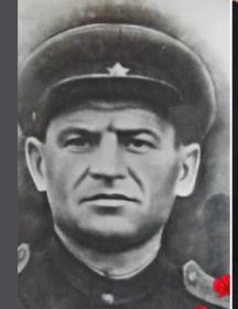 Федоренко Никита Кириллович