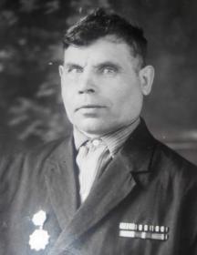 Демин Михаил Федорович