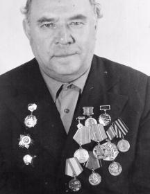 Иянов Александр Ильич