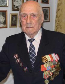 Решетько Виктор Кузьмич
