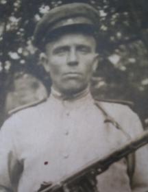 Петрищев Андрей Фёдорович
