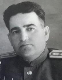 Григорьев Иван Артемович