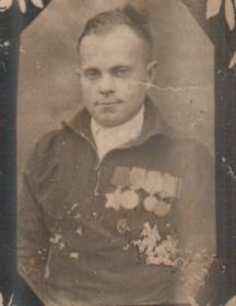 Павлов Анатолий Александрович