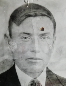 Коршунов Матвей Григорьевич