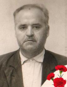 Щебетов Сергей Павлович