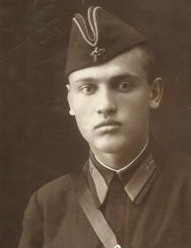 Апевалов Антон Трофимович
