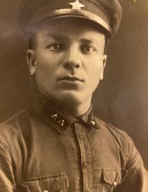 Орлов Иосиф Павлович